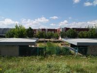 Naberezhnye Chelny, 幼儿园 №83, Фея, Kasimov Blvd, 房屋 7