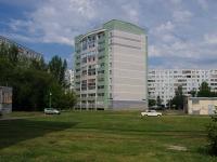 Набережные Челны, Касимова бульвар, дом 16. многоквартирный дом