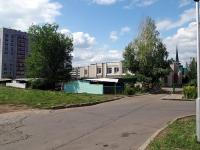 Набережные Челны, детский сад №78, Ёлочка, Касимова бульвар, дом 19