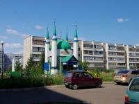 Naberezhnye Chelny, st 39th complex, house 7/1. mosque