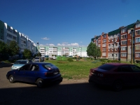 Naberezhnye Chelny, 12th complex st, house 7. Apartment house