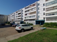 Naberezhnye Chelny, 12th complex st, house 20. Apartment house