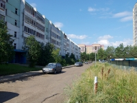 Naberezhnye Chelny, 12th complex st, house 21. Apartment house