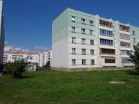 Naberezhnye Chelny, 12th complex st, house 22. Apartment house