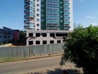Naberezhnye Chelny, 12th complex st, 房屋 36А. 建设中建筑物
