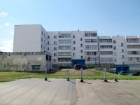 Naberezhnye Chelny, 12th complex st, house 12. Apartment house