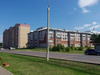 Naberezhnye Chelny, 12th complex st, house 32. Apartment house