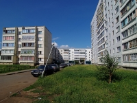 Naberezhnye Chelny, 12th complex st, house 19. Apartment house