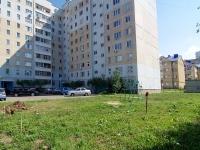 Naberezhnye Chelny, 12th complex st, house 17. Apartment house