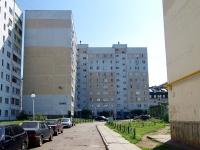 Набережные Челны, улица 12-й комплекс, дом 17. многоквартирный дом
