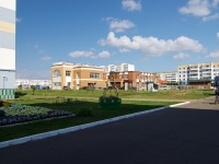 Naberezhnye Chelny, 37th complex st, house 4. office building