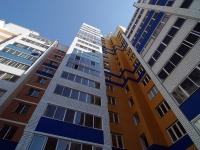Набережные Челны, улица 37-й комплекс, дом 20Б. многоквартирный дом