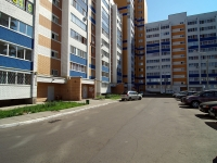 Naberezhnye Chelny, 37th complex st, house 20А. Apartment house