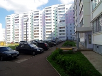 Naberezhnye Chelny, 37th complex st, house 27. Apartment house