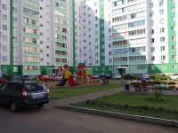 Naberezhnye Chelny, 36th complex st, house 5. Apartment house