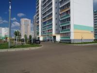 Naberezhnye Chelny, 36th complex st, 房屋 2/1. 公寓楼