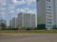 Naberezhnye Chelny, 36th complex st, house 2/2. Apartment house