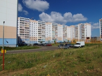 Naberezhnye Chelny, 36th complex st, house 7/1. Apartment house