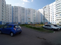 Naberezhnye Chelny, 36th complex st, house 6/1. Apartment house