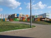 Набережные Челны, улица Сергея Максютова, дом 4. детский сад