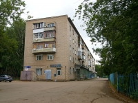 neighbour house: alley. Yunosti, house 3. Apartment house