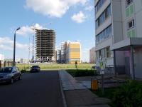 Naberezhnye Chelny, Ildar Mannanov st, 房屋 8. 公寓楼