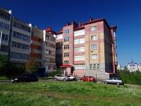 Naberezhnye Chelny, st 13th complex, house 8А. Apartment house