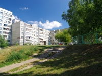 Naberezhnye Chelny, Chulman Ave, house 53. Apartment house