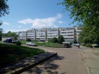 Набережные Челны, Чулман проспект, дом 55. многоквартирный дом