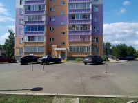 Naberezhnye Chelny, Chulman Ave, house 61А. Apartment house