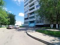 Naberezhnye Chelny, Chulman Ave, 房屋 63/47. 公寓楼