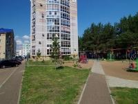 Набережные Челны, Чулман проспект, дом 71А. многоквартирный дом