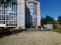 Набережные Челны, Чулман проспект, дом 71Д. многоквартирный дом
