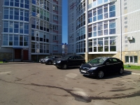Naberezhnye Chelny, Chulman Ave, house 71Д. Apartment house