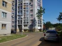 Naberezhnye Chelny, Chulman Ave, house 71Е. Apartment house