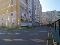 Naberezhnye Chelny, Chulman Ave, house 71И. Apartment house