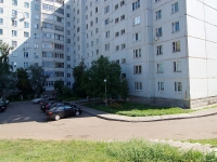 Naberezhnye Chelny, Chulman Ave, house 74. Apartment house