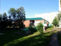 "Naberezhnye Chelny, health center ""Ликон Плюс"", Chulman Ave, house 106"