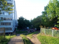 Naberezhnye Chelny, Chulman Ave, house 114/35. Apartment house