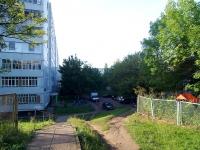 Набережные Челны, Чулман проспект, дом 114/35. многоквартирный дом