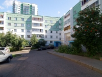 Naberezhnye Chelny, Chulman Ave, house 65/70. Apartment house