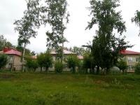隔壁房屋: Ave. Kazansky, 房屋 10. 医疗中心 Набережночелнинский дом-интернат для престарелых и инвалидов