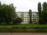 Naberezhnye Chelny, Kazansky Ave, house 12. Apartment house