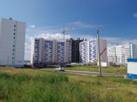 Набережные Челны, улица Раскольникова, дом 27/17. многоквартирный дом