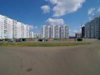 Naberezhnye Chelny, Raskolnikov st, house 31А. garage (parking)