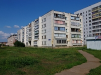 neighbour house: st. Raskolnikov, house 69. Apartment house