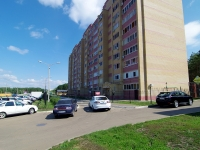 Naberezhnye Chelny, Raskolnikov st, house 79. Apartment house