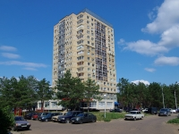 neighbour house: st. Raskolnikov, house 83. Apartment house
