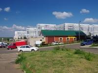 Набережные Челны, улица Раскольникова, дом 29Б. магазин