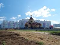 Набережные Челны, церковь святого великомученика Георгия Победоносца, улица Раскольникова, дом 46